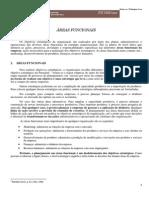 Áreas Funcionais - Administração
