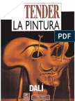 Entender La Pintura - Salvador Dali