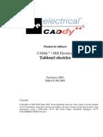 1520258795 Manual Caddy++2005 Tablouri