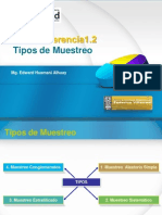 3. UNFV iii ciclo_ ESTADISTICA 1 _ VC1_TIPOS DE MUESTREO.pptx