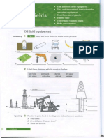 English for the Oil Industry Unit 3