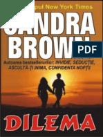 sandra brown-dilema - alex.pdf