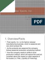 Polar Sports