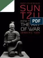 Deciphering Sun Tzu How to Read the Art of War!