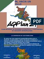 02 Plan Director Arequipa Metropolitana