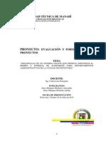 ACTIVIDAD DE INVESTIGACION INTRA AULA 2015 ESTUDIO DE MERCADO
