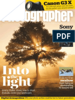 Amateur Photographer - 15 August 2015