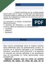 Diapositiva Jbg Derecho Internacional Privado.pptx Jose Luis Chambilla