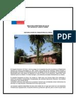 Historia Hospital Psiquiatrico El Peral