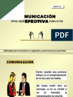 Comunicación efectiva, Anáhuac