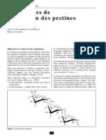 Confiture 2 Processus de Gelification Des Pectines