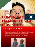 Charla R.R.P.P.