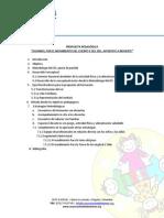 Prpouesta Pedagógica Apúntate a Moverte 22-07-2015