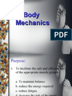 BodyMechanics