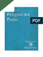 Peligros Del Poder - R. Exley