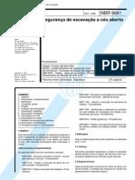 NBR 9061 escavação a céu aberto.pdf
