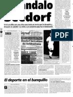 Escândalo Seedorf