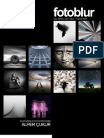 Fotoblur magazine - Issue 1