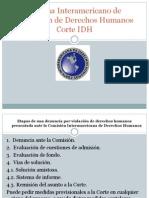 Corte IDH