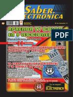 Aprenda TV Color Leccion 5 y 6