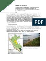 Hidrogeologia Del Rio Ucayali
