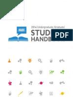 Student Handbook Eng