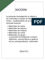 bioquimica materiales