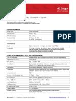 4c AlfaRomeo Spec Sheet Us3