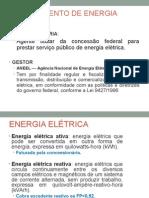 Estrutura tarifaria