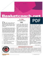Basketcoach Magazine n 3 2010