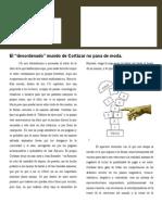 Articulo Rayuela