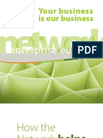 Enterprise Europe Network - Your business is our business