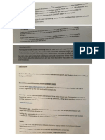 standard 6 3 - planning meeting notes etc