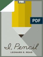 [Read] I, Pencil