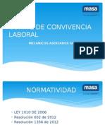Comité de Convivencia Laboral (2)