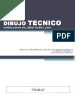 clase3dibujotecniconormalizadodin199-140307063834-phpapp01