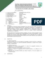 S-II Geografia Del Peru h.osco