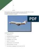 Clasificacion de Aviones