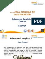Course Presentation A
