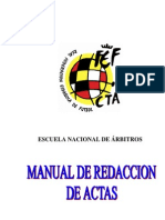 9.-Manual de Redaccion de Actas