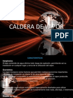 calderadevapor
