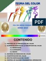Colorimetria TEXTIL
