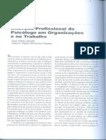 Psicologia Organizacoes e Trabalho No Brasil Cap 15