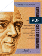 Semelhante Cura Semelhante - Dr. Marcus Zulian Teixeira