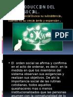 Interaccion Social FRAGMENTO SISTEMA GRUPOS Y PODER