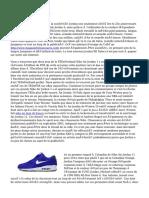Nike Shox R3 YL95