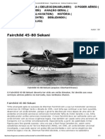 Fairchild 45-80 Sekani - FliegerWeb