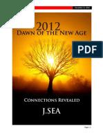 2012 Dawn of New Age