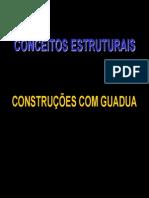 CONCEITOS ESTRUTURAIS