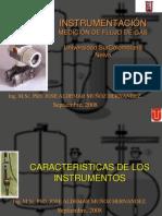 Curso de Instrumentación